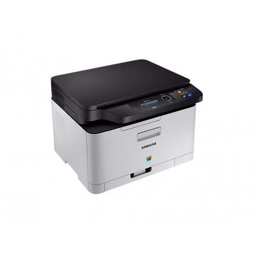 Принтер Samsung Xpress SL-C480 Laser MFP Printer (снимка 1)