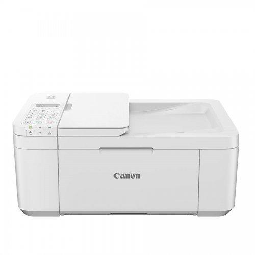 Принтер Canon PIXMA TR4551 All-In-One, White (снимка 1)