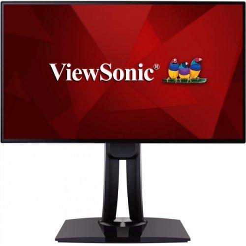 """Монитор ViewSonic 27"""" VP2768 (снимка 1)"""
