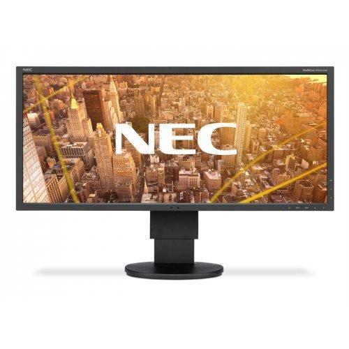 """Монитор NEC 29"""" EA295WMi Black (снимка 1)"""