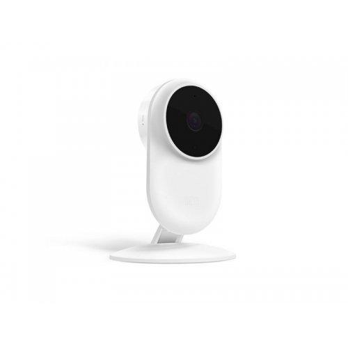 Видеокамера Xiaomi Mi Home Security Camera Basic 1080P, QDJ4047GL (снимка 1)