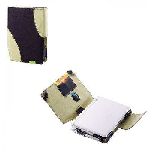 Калъф за таблет Cooler Master EASY FIT 901 EEEPC BAG, черен+светло бежав (снимка 1)