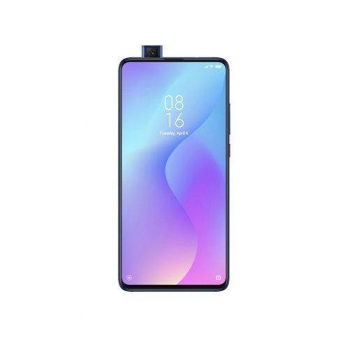 """Смартфон Xiaomi Mi 9T 6/128 GB Dual SIM 6.39"""" Glacier Blue (снимка 1)"""
