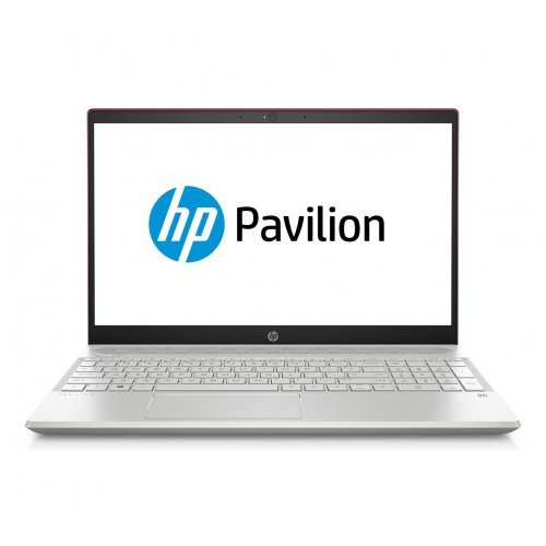 "Лаптоп HP Pavilion 15-cs3006nu, 8XK62EA, 15.6"", CPU Intel Core i5 Quad-Core (снимка 1)"