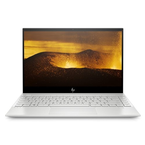 "Лаптоп HP Envy 13-aq0007nu, 8AL37EA, 13.3"", Intel Core i5 Quad-Core, с БДС (снимка 1)"