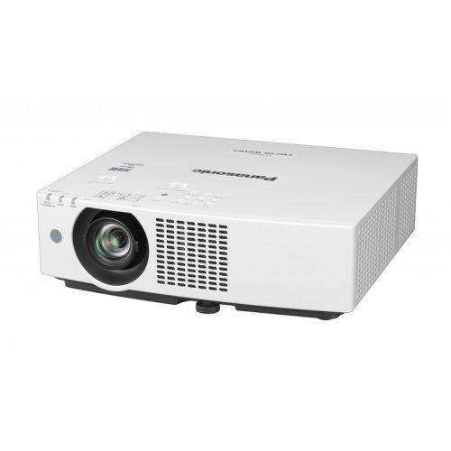Дигитален лазерен проектор Panasonic PT-VMZ40EJ, 3LCD лазерен проектор (снимка 1)