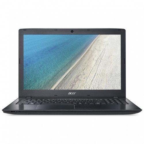"""Лаптоп Acer TravelМate P259-G2-M-30CN, Intel Core i3-7020U (2.3GHz, 3MB), 15.6"""" FHD (1920x1080)AG, 4GB DDR4 ( 1 slot free), Intel UHD Graphics, 256GB SSD, TPM 2.0, Black, Win 10 PRO EDU(лиценз за образователни цели), с БДС (снимка 1)"""