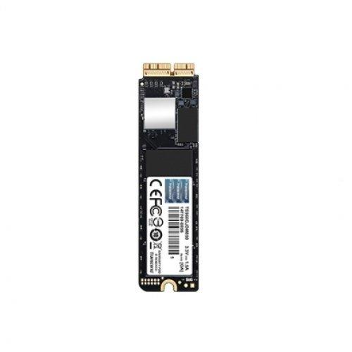 SSD Transcend 240GB, JetDrive 850, PCIe SSD for Mac M13-M15 (снимка 1)
