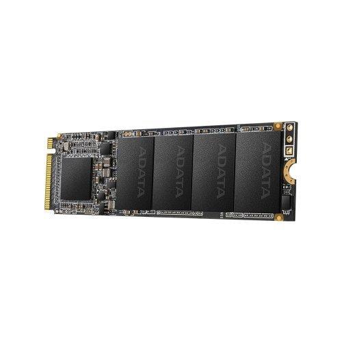SSD Adata 512 GB, SX6000 LITE, M2 PCIE, Read 1800MB/s, Write 1200MB/s; Maximum 4K random read/write IOPS : up to 220K/200K (снимка 1)