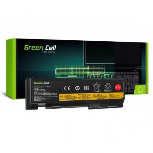 Батерия за лаптоп GREEN CELL Lenovo ThinkPad T430S T430SI 42T4844 11.1V 4400mAh (снимка 1)