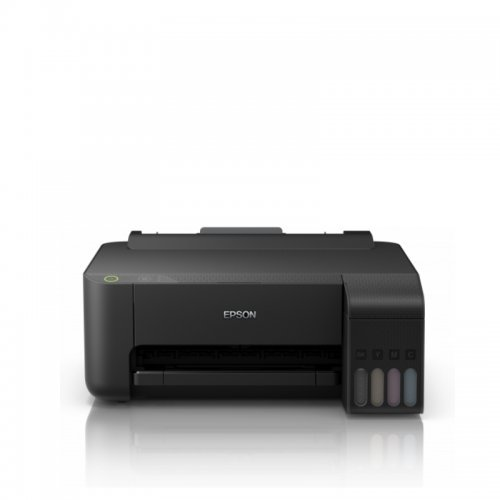 Принтер Epson EcoTank L1110 (снимка 1)