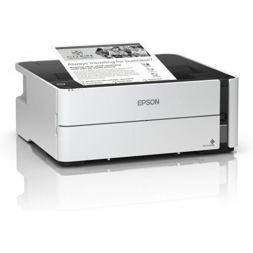 Принтер Epson EcoTank M1140 (снимка 1)