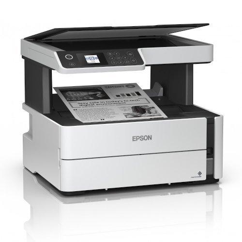 Принтер Epson EcoTank M2170 (снимка 1)