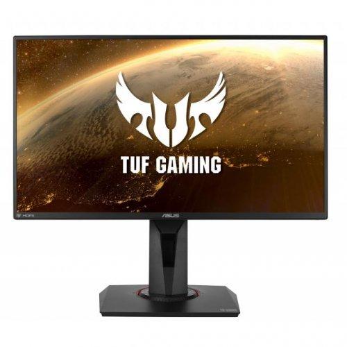 """Монитор ASUS TUF Gaming 24.5"""" VG259Q (снимка 1)"""