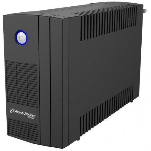 UPS устройство POWERWALKER VI 650 SB, 650VA Line Interactive (снимка 1)
