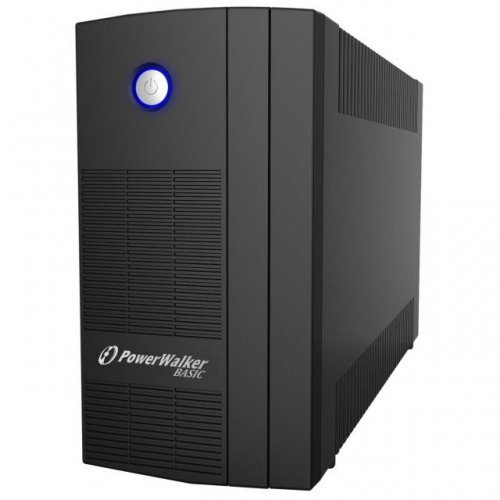 UPS устройство POWERWALKER VI 1000 SB, 1000 VA Line Interactive (снимка 1)