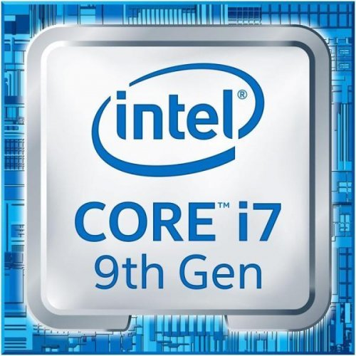 Процесор Intel Coffee Lake Core i7-9700F 3.00GHz (up to 4.70GHz), TRAY, NO fan, NO VGA, 12MB, 65W, LGA1151 (300 Series) (снимка 1)