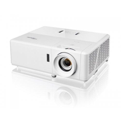 Дигитален проектор Optoma HZ40 - Мултимедиен проектор за домашно кино, доставка 2 седмици (снимка 1)
