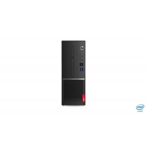 Настолен компютър Lenovo Lenovo V530s SFF, Intel Core i5-9400, 10TX00B1BL, DOS (снимка 1)