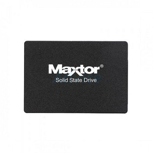 """SSD Seagate 240GB, MAXTOR Z1, 2.5"""" SATA, up to 540MB/s Read and 425MB/s Write (снимка 1)"""