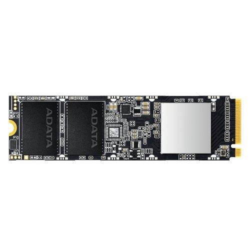 SSD Adata 1TB, SX8100, M2 PCIE, Read 3500MB/s, Write 3000MB/s; Maximum 4K random read / write IOPS : 300K/240K IOPS (снимка 1)