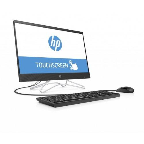 Настолен компютър HP HP AiO PC Intel Core i5-9400T, 8XH38EA, FREE DOS (снимка 1)