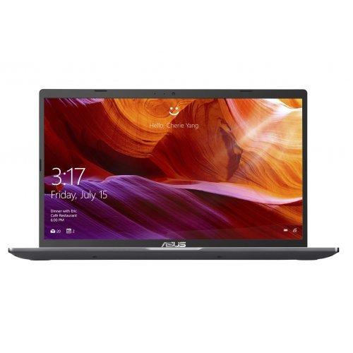 """Лаптоп ASUS M509DA-WB301, 15.6"""", AMD Ryzen 3 Dual-Core (снимка 1)"""