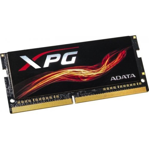 RAM памет DDR4 SODIMM 16GB 2666MHz, ADATA XPG Flame, CL18-18-18 (снимка 1)
