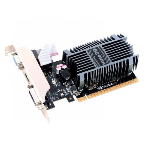 Видео карта nVidia Inno3D GeForce GT710 2GB (снимка 1)