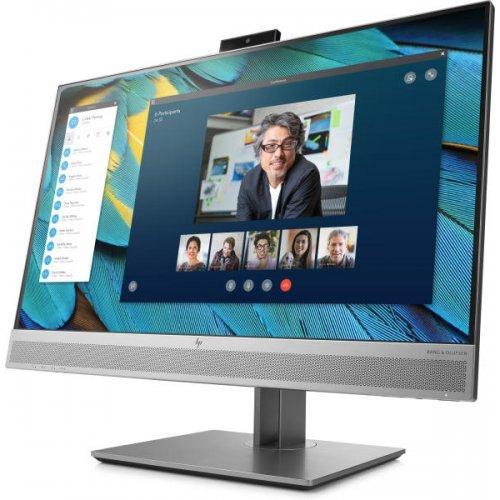 """Монитор HP 23.8"""" EliteDisplay E243m, 1FH48AA (снимка 1)"""