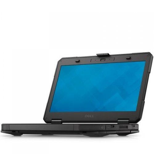 "Лаптоп Dell Latitude 5420, черен, 14.0"" (35.56см.) 1920x1080 (Full HD) 60Hz, Процесор Intel Core i5-8350U (4X/8X), Видео AMD Radeon 540/ 2GB GDDR5, 8GB DDR4 RAM, 256GB SSD диск, без опт. у-во, Windows 10 Pro 64 ОС, Клавиатура- светеща (снимка 1)"
