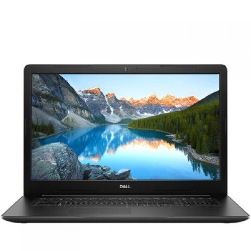 "Лаптоп Dell Inspiron 17 3793, Core i5-1035G1 (6MB, up to 3.6 GHz), 17.3"" FHD (1920x1080) Anti-Glare, 8GB (1x8GB) DDR4 2666MHz, 256GB M.2 PCIe NVMe SSD, DVD, GeForce MX230 2GB GDDR5, Win 10 Pro, BG no backlit, 2Y CIS (снимка 1)"