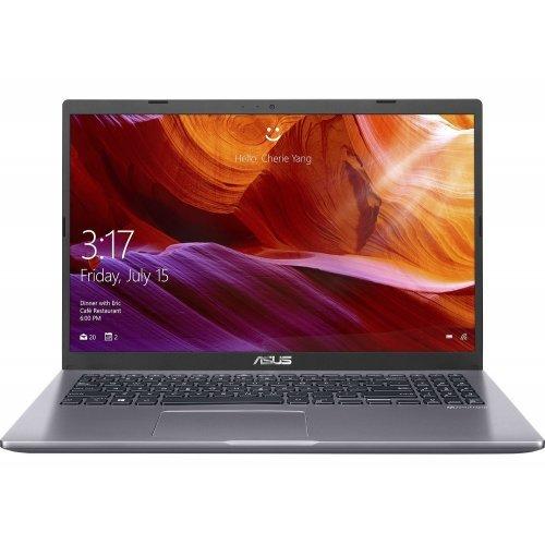 """Лаптоп Asus X509UA-WB301, 90NB0NC2-M04470, 15.6"""", CPU Intel Core i3-7020U (2x/4x) (снимка 1)"""