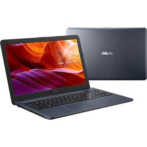 """Лаптоп Asus X543UA-DM1762, 90NB0HF7-M43110, 15.6"""", CPU Intel Pentium Gold 4417U (2x/4x) (снимка 1)"""