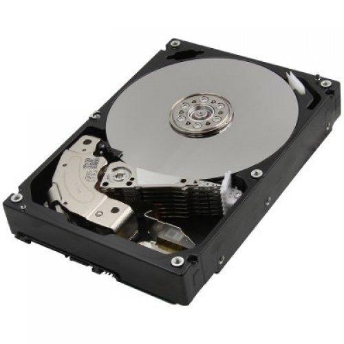 """Твърд диск TOSHIBA 6TB HDD Server (3.5"""", 256MB, 7200 RPM, SATA 6 GB/s, 512E) (снимка 1)"""