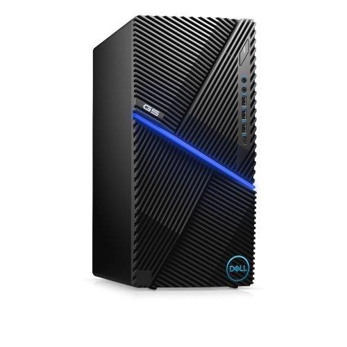 Настолен компютър DELL Dell G5 5090 DT, Intel Core i5-9400, 5397184312797, Windows 10 Home (снимка 1)