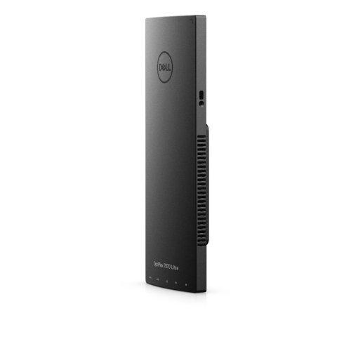 Настолен компютър DELL Dell Optiplex 7070 UFF, Intel Core i5-8265U, N007O7070UFF, Win 10 Pro (снимка 1)