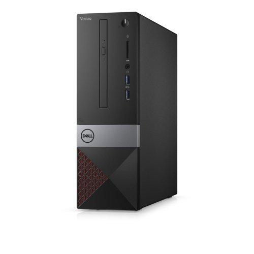 Настолен компютър DELL Dell Vostro 3471 SFF, Intel Core i3-9100, N304VD3471EMEA01_R2005_22NM_UBU, linux (снимка 1)