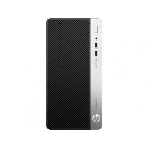 Настолен компютър HP HP ProDesk 400 G6 MT, Intel Core i7 9700, 7EL81EA, Windows 10 Pro (снимка 1)