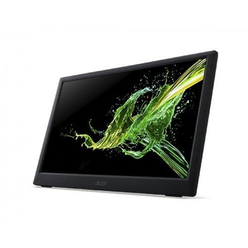 """Монитор Acer 15.6"""" Portable PM161Qbu (снимка 1)"""