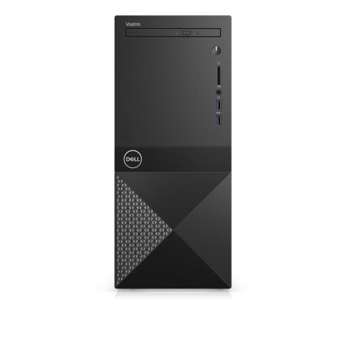Настолен компютър DELL Dell Vostro 3671 MT, Intel Core i5-9400, N113VD3671EMEA01_R2005_22NM, MS Win10 Pro (снимка 1)