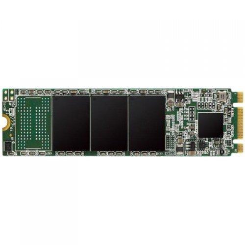 SSD SILICON POWER 512GB, A55, M.2 2280, SATA 6Gb/s, Read/Write: 560 / 530 MB/s (снимка 1)