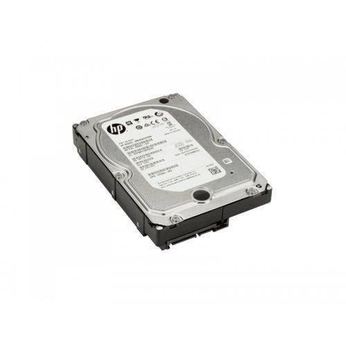 Твърд диск HP 4TB, SATA 7200 rpm, K4T76AA (снимка 1)