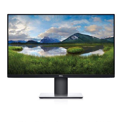 """Монитор Dell 27"""" P2720DC, 5 години гаранция (снимка 1)"""