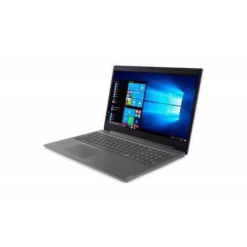 """Лаптоп Lenovo V155-15API, сив, 15.6"""" (39.62см.) 1920x1080 (Full HD) без отблясъци, Процесор AMD Ryzen 5 3500U (4x/8x), Видео AMD Integrated, 8GB DDR4 RAM, 256GB SSD диск, DVDRW, DOS ОС, с БДС (снимка 1)"""