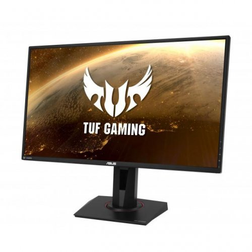 """Монитор ASUS 27"""" TUF Gaming VG27AQ (снимка 1)"""