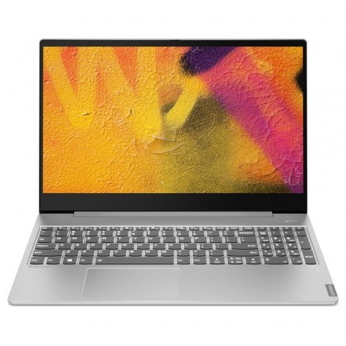 "Лаптоп Lenovo IdeaPad S540 UltraSlim, сив, 15.6"" (39.62см.) 1920x1080 (Full HD) без отблясъци IPS, Процесор Intel Core i5-10210U (4x/8x), Видео nVidia GeForce MX250/ 2GB GDDR5, 8GB DDR4 RAM, 1TB SSD диск, без опт. у-во, Windows 10 64 ОС (снимка 1)"