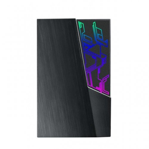 Външен твърд диск Asus FX HDD 1TB USB3.1 Gen1 256-bit AES Encryption Aura Sync RGB (снимка 1)