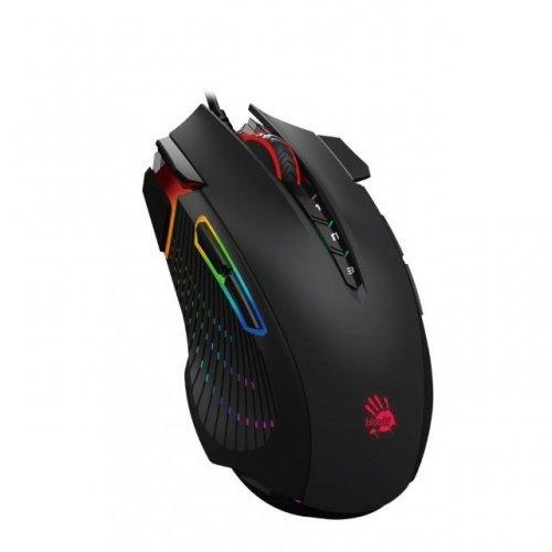 Мишка Bloody J90, Геймърска мишка, Оптична, Жична, USB (снимка 1)