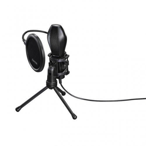 Микрофон HAMA MIC-USB Stream (снимка 1)